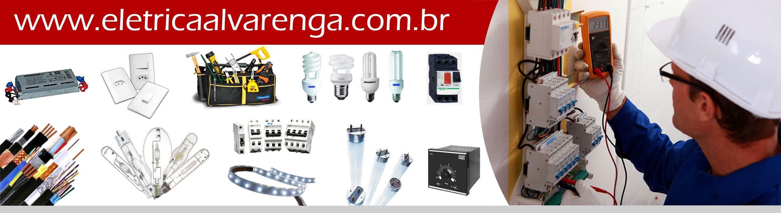 Eletrica Alvarenga