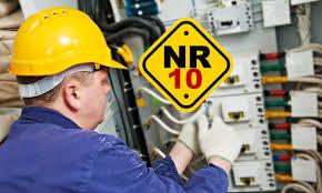 Prontuário NR-10.